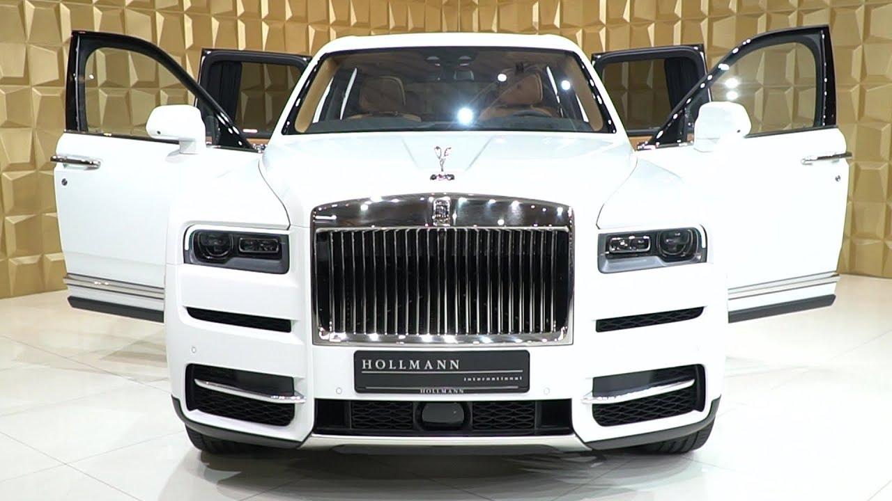 2019 Rolls Royce Cullinan: Design, Powertrain, Release >> Rolls Royce Cullinan 2019 The Best Luxury Suv
