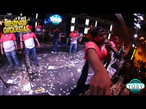 VIDEO: Mix Cumbia del Recuerdo - Orquesta Tropical Swing