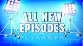 Flash Forward Promo on Disney Channel 2013 (ALL NEW EPISODES)