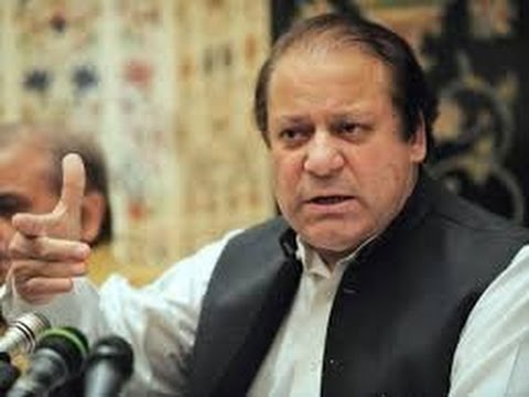 Govt will not compromise on Karachi's law and order: PM Nawaz Sharif