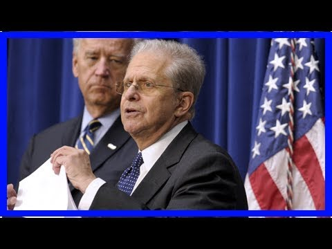 MTV NEWS -  Harvard's Laurence Tribe Has Become a Deranged Russia Conspiracist: Today Was His Most