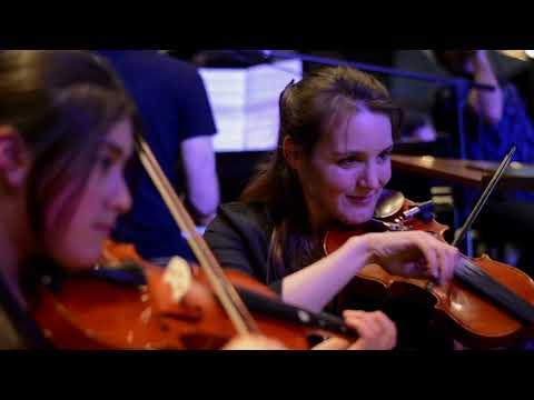 2017 11 26 Final del Rock Sinfonico 2017 - Arakur