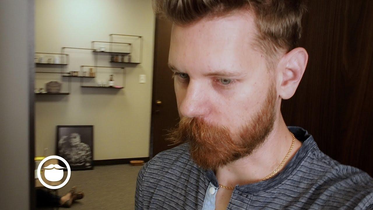 What Happened At Beardbrand Im Sorry Amp Keep On Growing