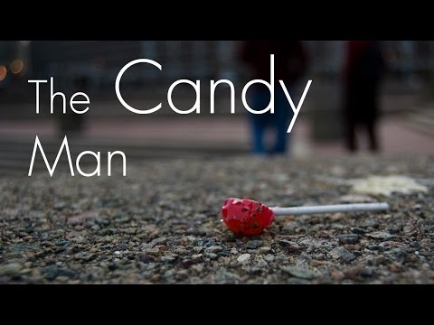The Candy Man (FeelPasta) [Viewer Submission]