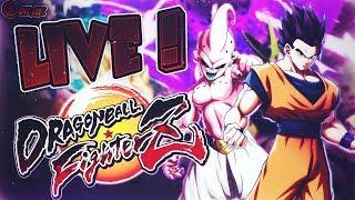 DRAGON BALL FIGHTER Z  FIGHT EN LIGNE AVEC LE SUCRE thumbnail