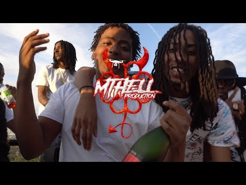Tizzo x Shreez - 51Tr4P Fr4P50 (intro)   Shot By Mt-Hell Production