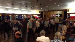 Country Music at Indian Queens Cornwall