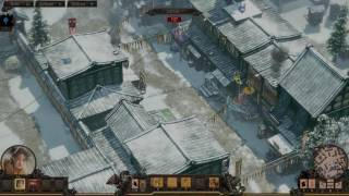 Shadow Tactics: Mission 3 (The Thieves of Imai) Speedrun (14:18)