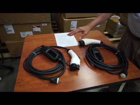 Dostar Portable EV Charging Station Review by EVChargeSolutions.com