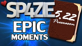 ♥ Epic Moments - #151 PRESEASON