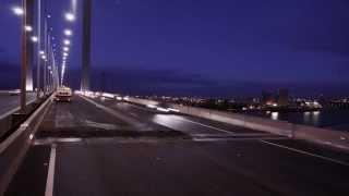 Citywide - Bolte Bridge, Melbourne Overlay