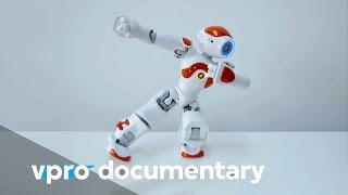 The Human Robot  VPRO documentary  2015