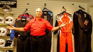 Entry Level Auto Racing Suit Comparison by John Ruther