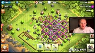 Clash of Clans TH7 Logistics #7