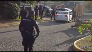 Uriel James aka Rooksie shot in Kingston Jamaica (2018-02-02)