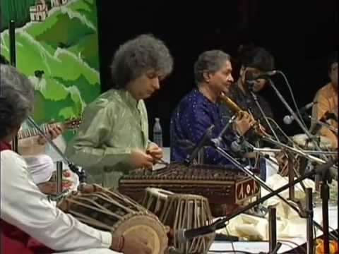 Mix - Shivkumar Sharma & Hariprasad Chaurasia In Search of Peace,Love & Harmony