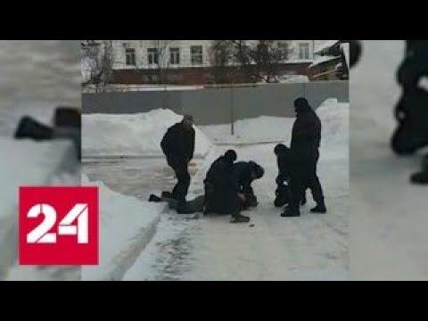В Ижевске задержали группу ритуальщиков-вымогателей - Россия 24