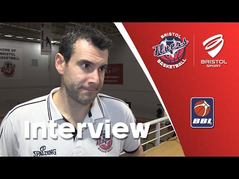 POST-GAME: Coach Kapoulas On Short-handed Eagles Defeat