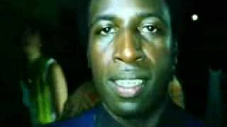 Saul Williams - List Of Demands