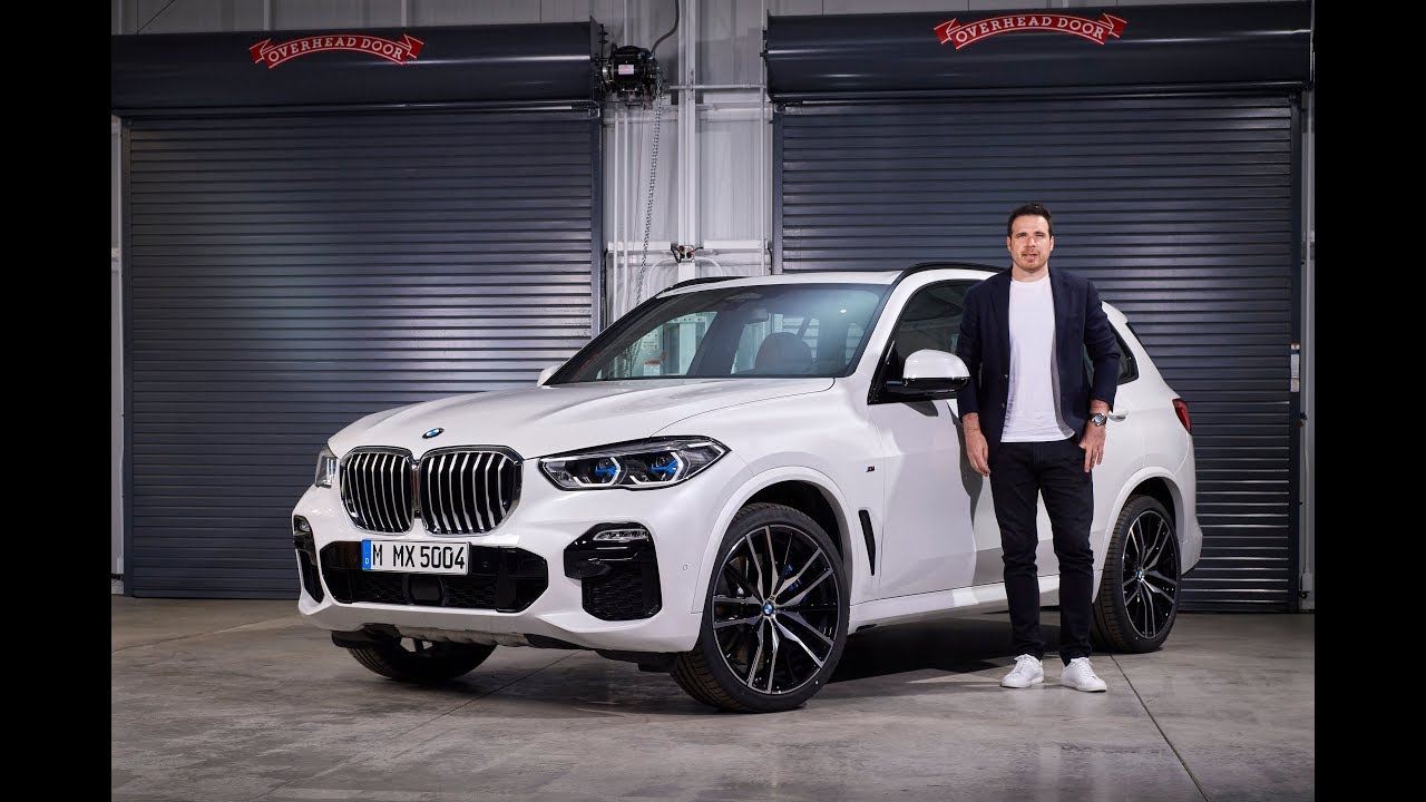 First Review Of The New Bmw X5 G05 Youtube