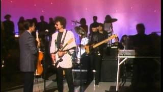 Dick Clark Interviews Electric Light Orchestra - American Bandstand 164:86
