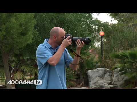 Digital Photography 1 on 1: Episode 15: Panning