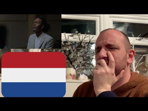 Netherlands Eurovision 2020 Reaction: Jeangu Macrooy Grow
