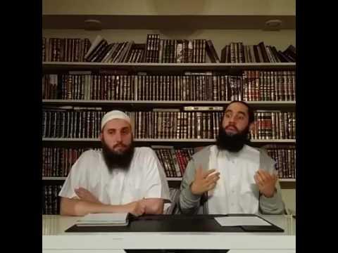Vad kan du göra för att förbättra muslimernas tillstånd? | Abu Dawud & Moosa Assal