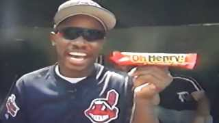 "Henry Rodriguez ""oh Henry"" Candy Bars Inspire Home Run!"