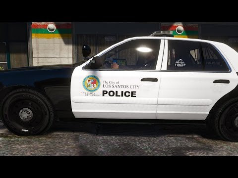 LSPDFR - Day 481 - Oklahoma City Style