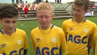FK Teplice - Ondrášovka Cup 2017- U13
