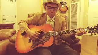 Dung Nhac Chuyen Long- guitar Bolero- Saigon truoc 1975