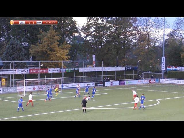 Videosamenvatting doelpunten seizoen 2017 2018 deel 3