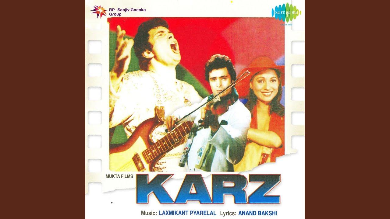 Om Shanti Om Lyrics Translation | Karz | Hindi Bollywood Songs