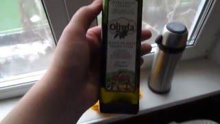 оливковое масло для детишек от 7 месяцев. Оливета/oliveta.Как давать грудничку
