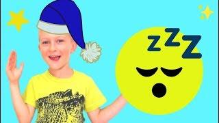 Rock a bye baby kids song by Tawaki nursery rhymes & kids songs