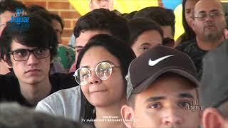 Antônio Quirino, fala dos propósitos políticos, ao coordenar com o ex prefeito Expedito, as ações da