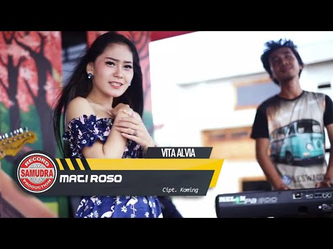 Vita Alvia - Mati Roso (Official Music Video)