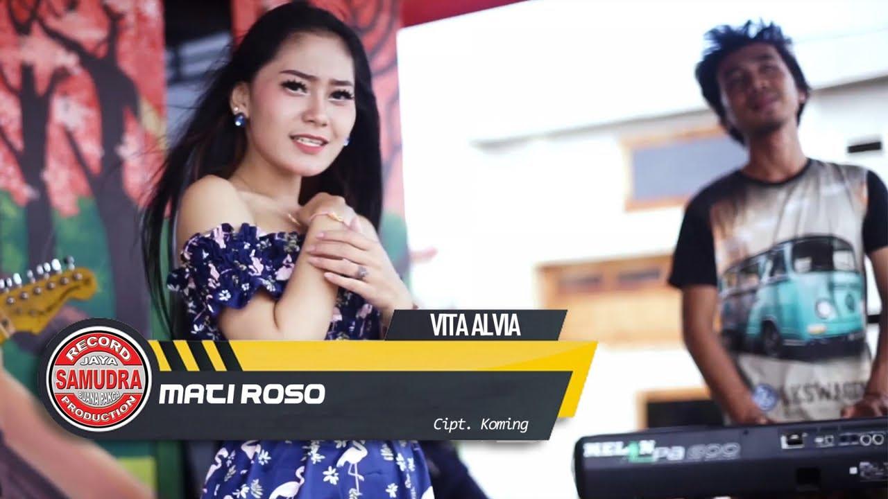Vita Alvia Mati Roso Official Music Video Youtube