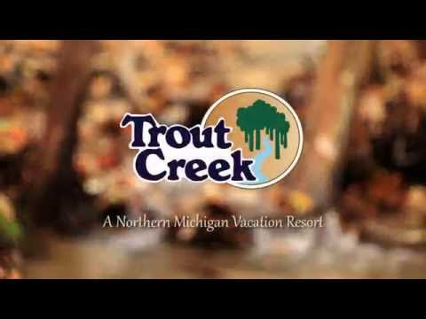 "Trout Creek - ""A Fall Vacation Destination"""