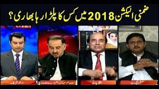 Power Play | Arshad Sharif | ARYNews | 15 October 2018