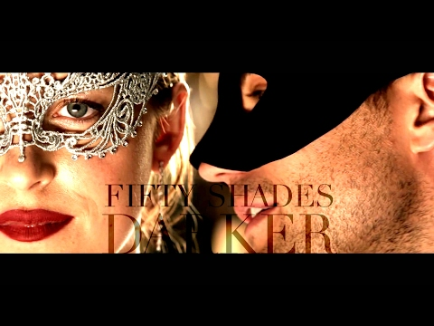 Fifty Shades Darker - I Don't Wanna Live...