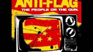 # 5 You Are Fired (Take This Job, Ah, Fuck It) - Anti-Flag [High Audio Quality] (Lyrics)