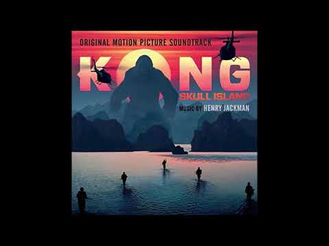Kong Skull Island Soundtrack 4. Long Cool Woman (In A Black Dress) - The Hollies