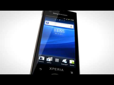 SONY ERICSSON Xperia Ray Euronics.it