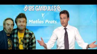 LOS GANDULES Y MAT�AS PRATS