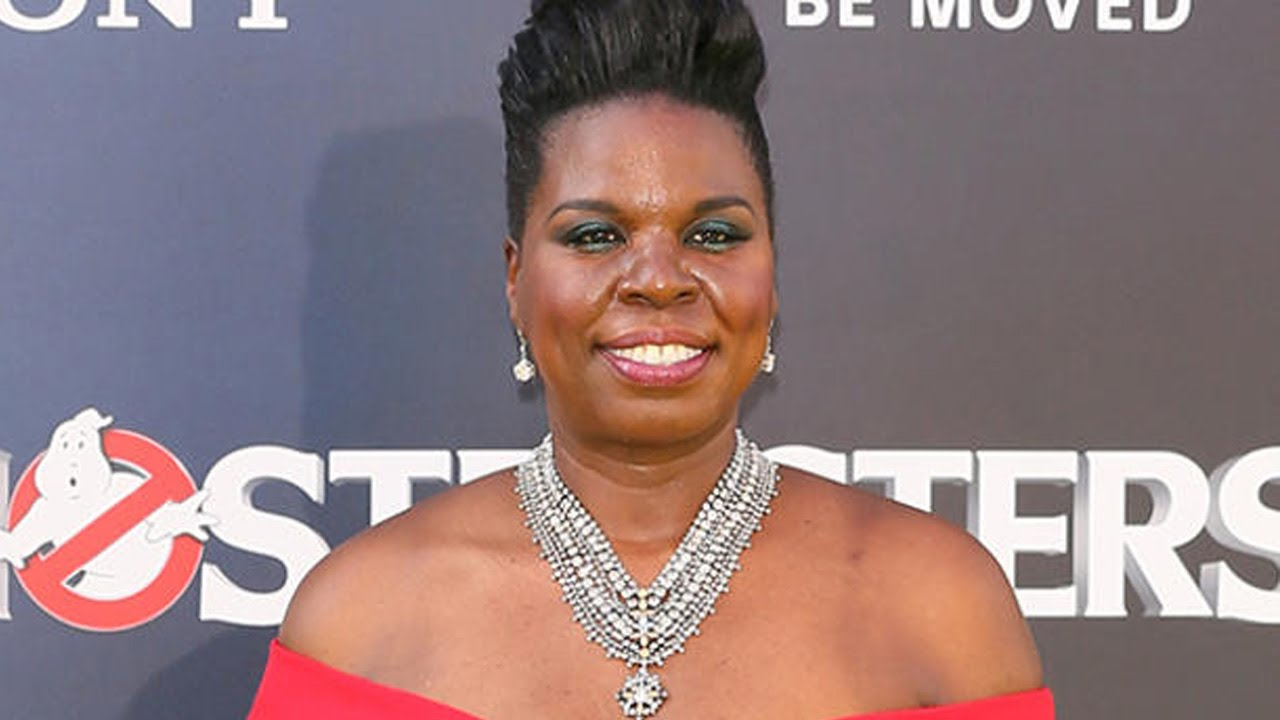 Leslie Jones Nude Photos Leaked After Getting Hacked