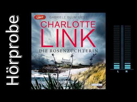 Die Rosenzüchterin YouTube Hörbuch Trailer auf Deutsch
