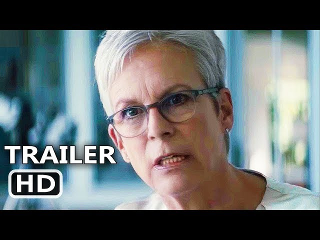AN ACCEPTABLE LOSS Official Trailer (2019) Jamie Lee Curtis Movie HD
