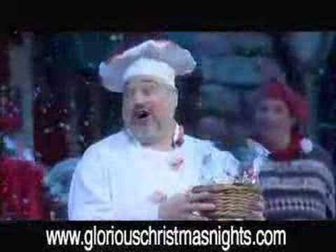 Glorious Christmas Nights 2005 - Sincerely Yours... - YouTube